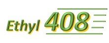 Ethyl 408 Logo